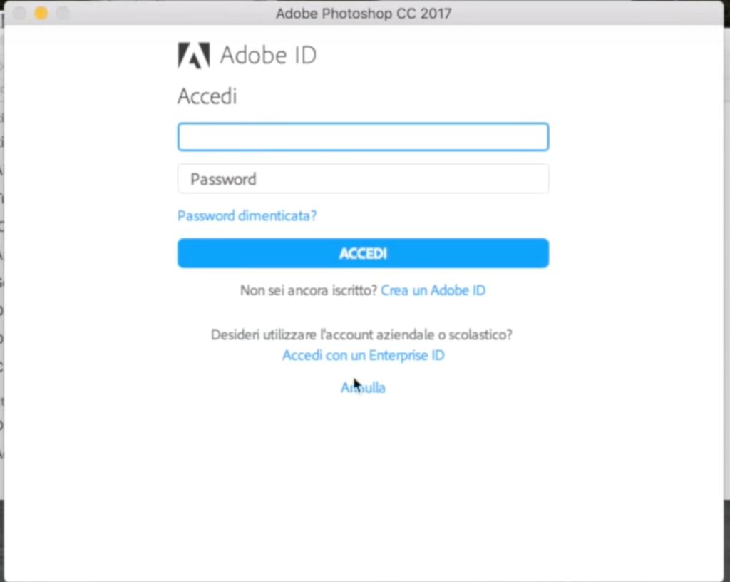 come scaricare adobe illustrator gratis mac